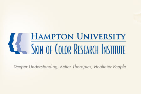 Hampton University SOC Logo
